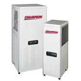Champion CRH125, 125 SCFM High Inlet Temp Refrigerated Dryer