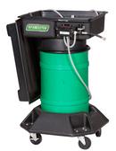 Fountain Industries EcoMaster EM1435 Aqueous Portable Brake Washer