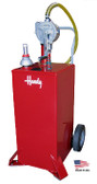 Handy 12652 GC-30 Gas Caddy