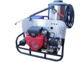 Cam Spray Hot Water Pressure Washer