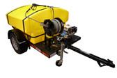 Camspray 25006HT Honda Pressure Washer