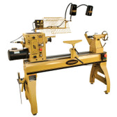 Powermatic 1794224K 4224B Woodworking Lathe