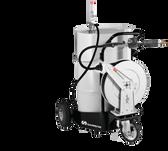 Samson 211 001 PM2 3:1 Pump Package Portable 55 Gal w/ Reel