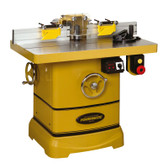 Powermatic 1280101C PM2700 Shaper, 5HP 1PH 230V