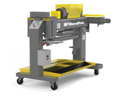BendPak 1302 Semi-Automatic Pipe Bender with Deluxe 302 Tooling
