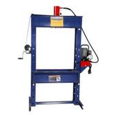 Hein-Werner 55 Ton Electric Shop Press