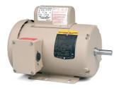 Baldor FDL3510TM 1HP, 1PH, 115/230V TEFC Farm Duty Electric Motor