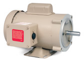 Baldor CFDL3510M 1 HP 1725 RPM Farm Duty Electric Motor