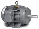 Baldor EGDM2334T 15 HP Farm Duty Electric Motor