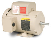 Baldor IR 3507M 3/4 HP 1725 RPM TEAO Single Phase Instant Reversing Motors