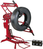 Branick EF-HD Heavy Duty Tire Spreader & Inspector