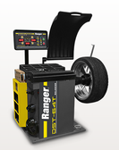 Ranger DST-64T Digital Wheel Balancer with DataWand Entry