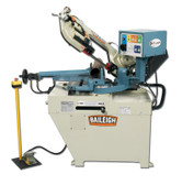 Baileigh Industrial BS-260SA Semi-Auto Bandsaw