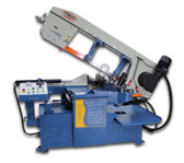 Baileigh Industrial BS-20SA-DM Semi-Auto Bandsaw