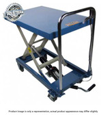 Baileigh Industrial B-Cart Hydraulic Lift Cart