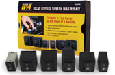 IPA 9038 Fuel Pump Relay Bypass Master Kit