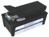 AME 15906 2.5 Qt. 5,500 PSI Air Hydraulic Pump