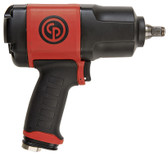 "Chicago Pneumatic 7748 1/2"" Composite Impact Wrench"