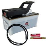 Esco 10591 2 1/2 Quart Air Hydraulic Pump Kit