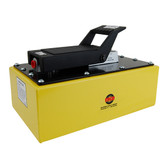 Esco 10592 Metal Reservoir Air Hydraulic Pump