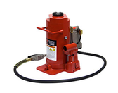 NorcoIndustries 76320A 20 Ton Standard Height Air/Hydraulic Bottle Jack