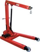 Norco 78605A 3 Ton Electro/Hydraulic Floor Crane