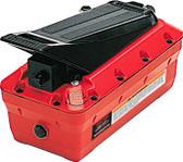 Norco 910017B Air/Hyd Pump 10,000 psi, 127 Cubic Inch Cap