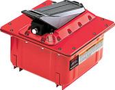 Norco 910018B Air/Hyd Pump, 10,000 psi, w/2 Gal Reservoir