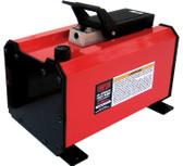 Norco 910140 Air/Hyd Pump 10,000 psi, 2 Gallon