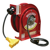 Reelcraft L4050 163 9 Heavy Duty Power Cord Reel