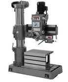Jet 320033 J-720R Radial Drill Press