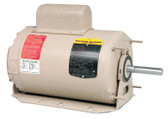 Baldor CHC3526A .5HP 825RPM 1PH TEAO