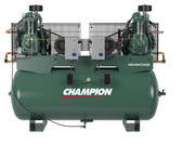 Champion HR5D-12ADV-1 1PH Advantage Series Air Compressor