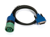 NEXIQ 402001 Technologies 9PIN J1939/1708 1 METER ADAPTR
