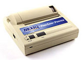 NEXIQ 178001 Technologies Cordless Rechargeable Printer