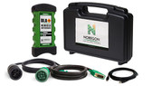 Noregon 122061 JPRO DLA+ 2.0 Vehicle Adapter Kit