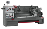 """Jet 321861 GH-2680ZH, 4-1/8"""" Bore Lathe with Newall DP700 DRO"""