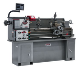 Jet 323115 Lathe with Newall DP500 DRO and Taper Attachment