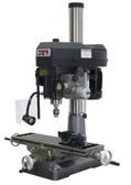 JET 350020 JMD-18PFN Mill/Drill With Power Downfeed 2HP, 230V 1Ph