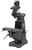 JET 692193 JTM-2 Mill, 1 Ph with Newall DP500 DRO