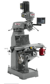 Jet 691174 JVM-836 Mill, 1 Phase, Newall DP700 DRO and X-Axis Powerfeed