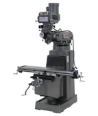 JET 690120 JTM-1050 Mill with X-Axis Powerfeed, 3HP, 3Ph