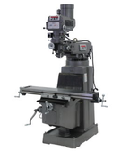JET 690214 JTM-1050 Mill with ACU-RITE 200S DRO and X and Y-Axis Powerfeed