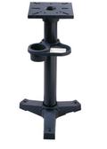 Jet 577172 JPS-2A Pedestal Stand for Bench Grinders