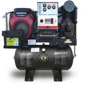 Industrial Gold C20GEH34HC-WGJS Compressor/Generator/Welder/Jump Starter