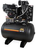 Mi-T-M ABS-13H-80H 80 Gal. Honda Gasoline Compressor