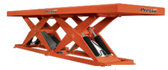 PRESTO X4.5W60T-40 XW SERIES WIDE BASE LIFT TABLES