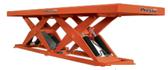 PRESTO X4.5W60T-120 XW SERIES WIDE BASE LIFT TABLES