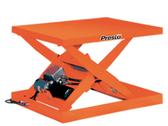 PRESTO XS36-10 Light-Duty Electric Scissor Lift Table