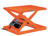 PRESTO WXS36-10 Light-Duty Electric Scissor Lift Table